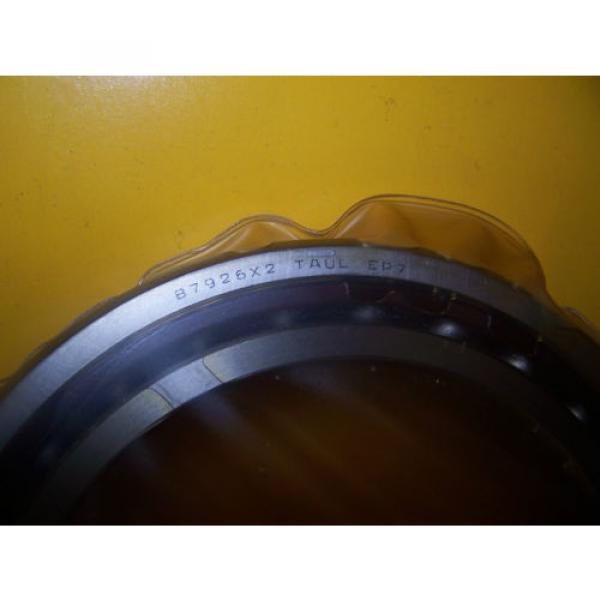 NEW   530TQO750-2   RHP SUPER PRECISION BEARING 9-7-5 MODEL B7926X2 Bearing Online Shoping #5 image